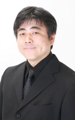 常任指揮者 水野彰