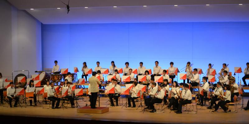 春日井市民吹奏楽団